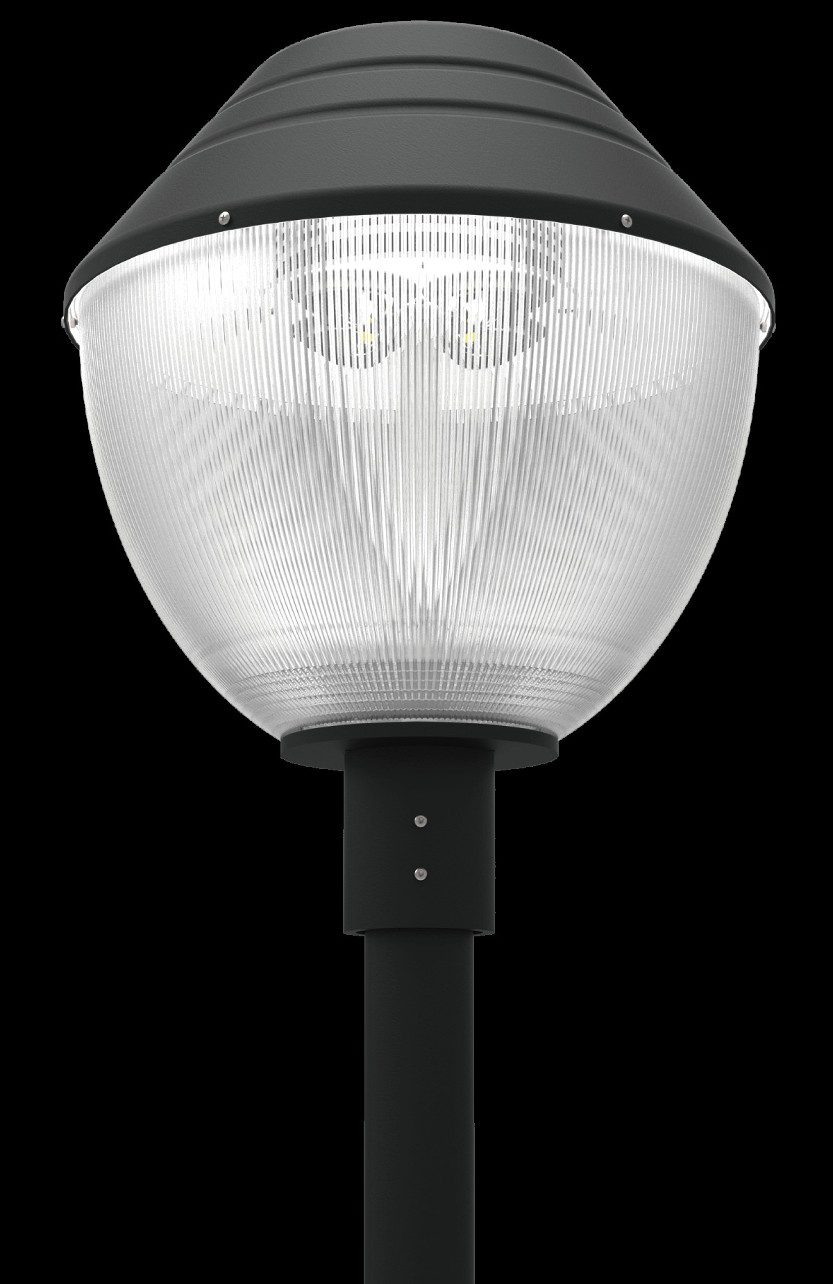 Best ideas about Led Outdoor Lights . Save or Pin LED Post Top Light Fixtures LED Outdoor Light Fixtures Now.