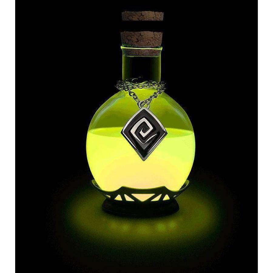 Best ideas about Led Potion Desk Lamp . Save or Pin LED Potion Desk Lamp Fans Now.