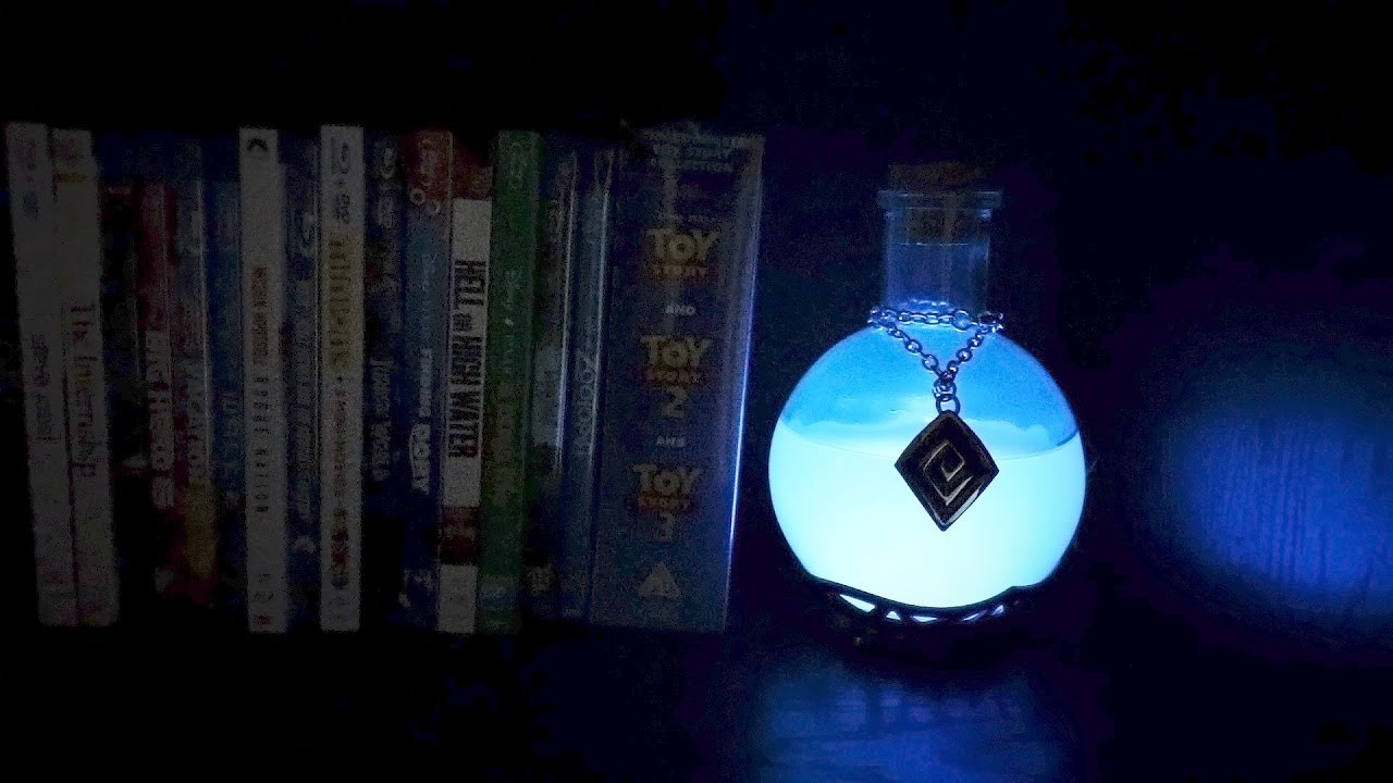Best ideas about Led Potion Desk Lamp . Save or Pin LED Potion Desk Lamp Review Now.