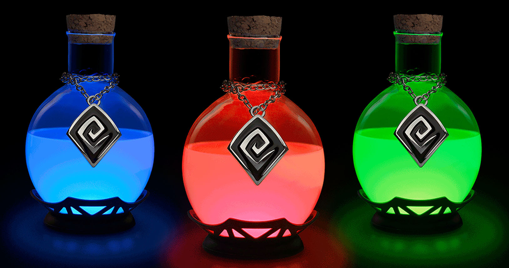 Best ideas about Led Potion Desk Lamp . Save or Pin LED Potion Desk Lamp Shut Up And Take My Yen Now.