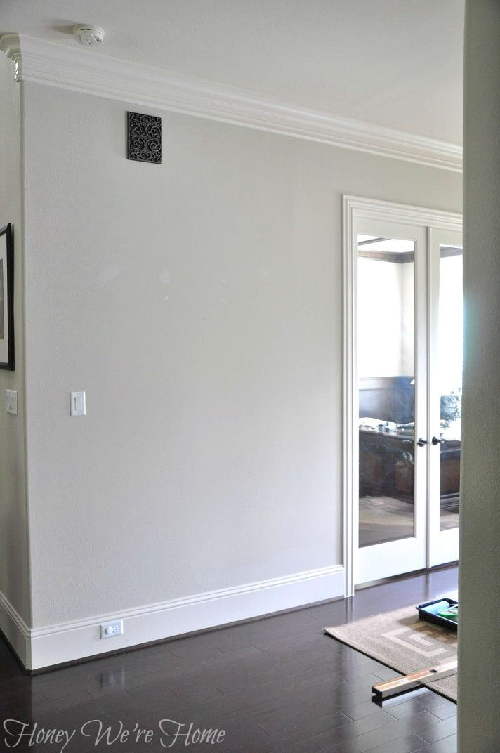 Best ideas about Light Grey Paint Colors . Save or Pin Best 25 Sherwin williams gray paint ideas on Pinterest Now.