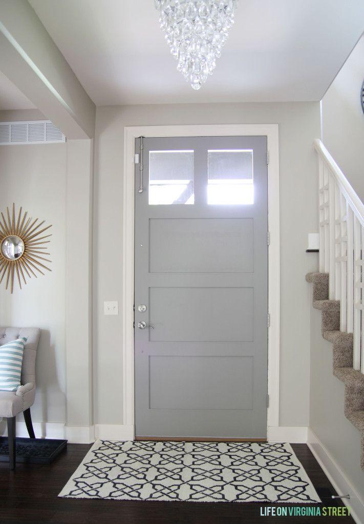 Best ideas about Light Grey Paint Colors . Save or Pin Best 25 Light gray paint ideas on Pinterest Now.
