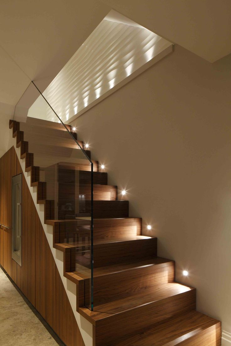 Best ideas about Lighting For Stair . Save or Pin Best 20 Stair lighting ideas on Pinterest Now.