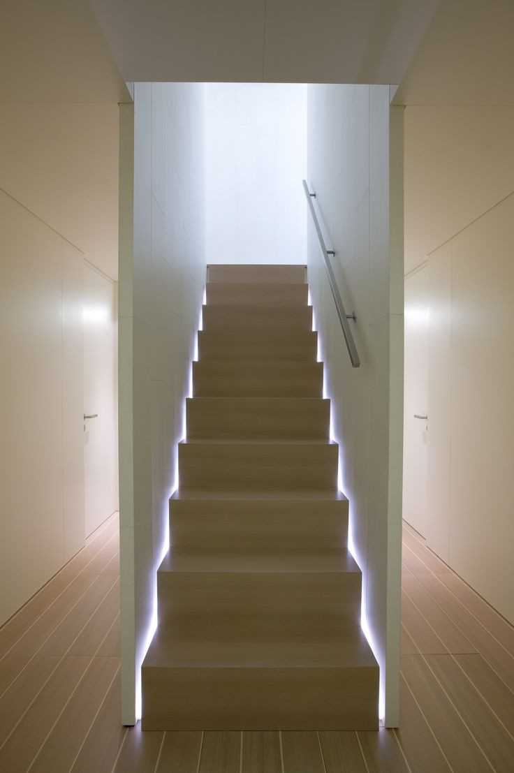 Best ideas about Lighting For Stair . Save or Pin Best 25 Stair lighting ideas on Pinterest Now.