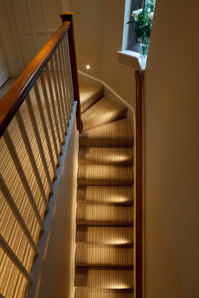 Best ideas about Lighting For Stair . Save or Pin Staircase Lighting Now.