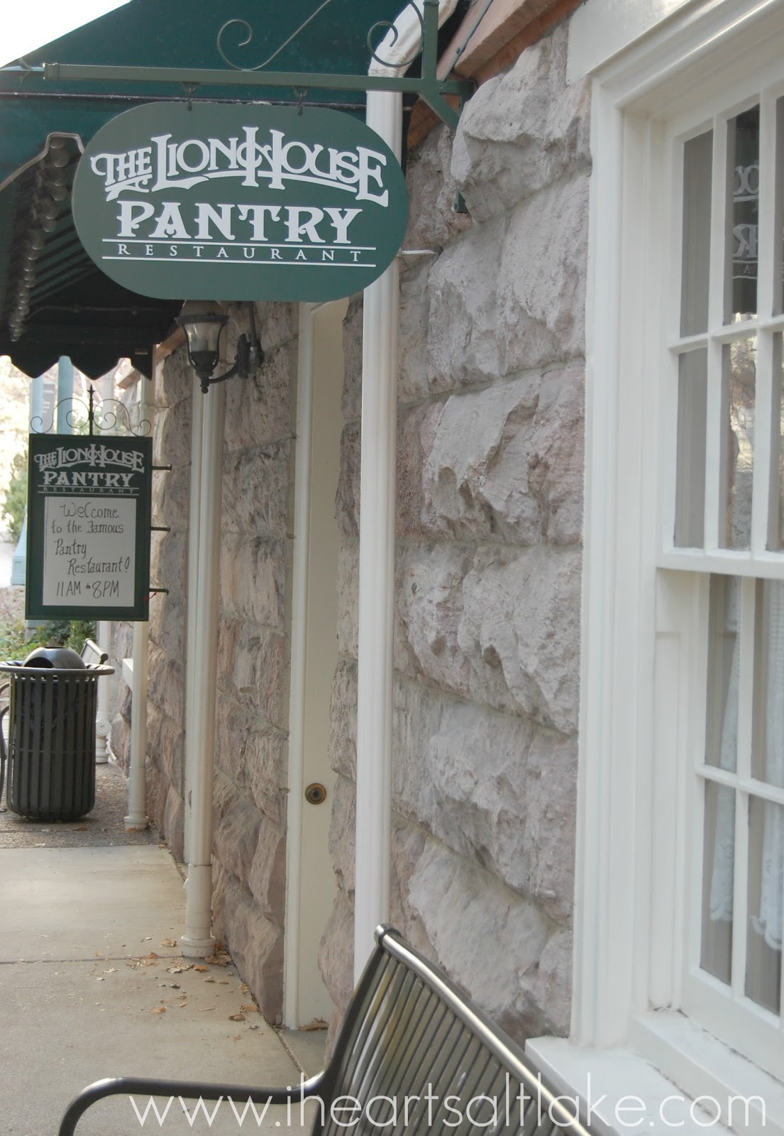 Best ideas about Lion House Pantry . Save or Pin I Heart Salt Lake The Lion House Pantry Restaurant Now.