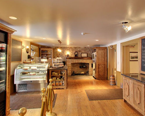 Best ideas about Lion House Pantry . Save or Pin Temple Square Hospitality – Deseret Management Corporation Now.