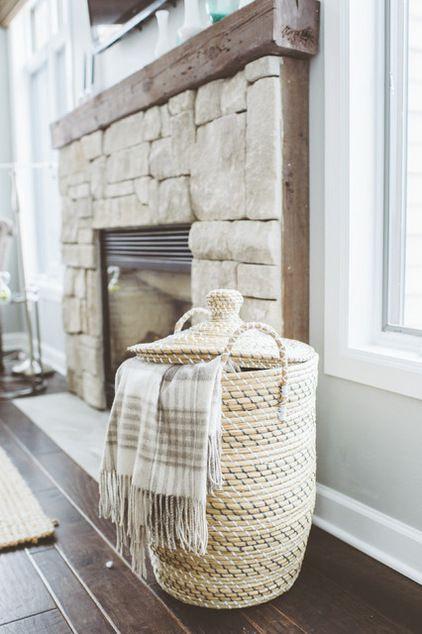 Best ideas about Living Room Blanket Storage Ideas . Save or Pin 25 best ideas about Blanket basket on Pinterest Now.