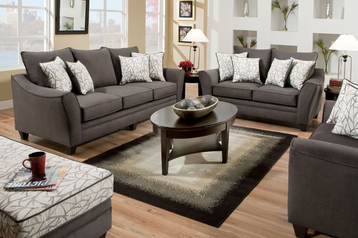 Best ideas about Living Room Couches . Save or Pin Cosmo Living Room Collection Now.