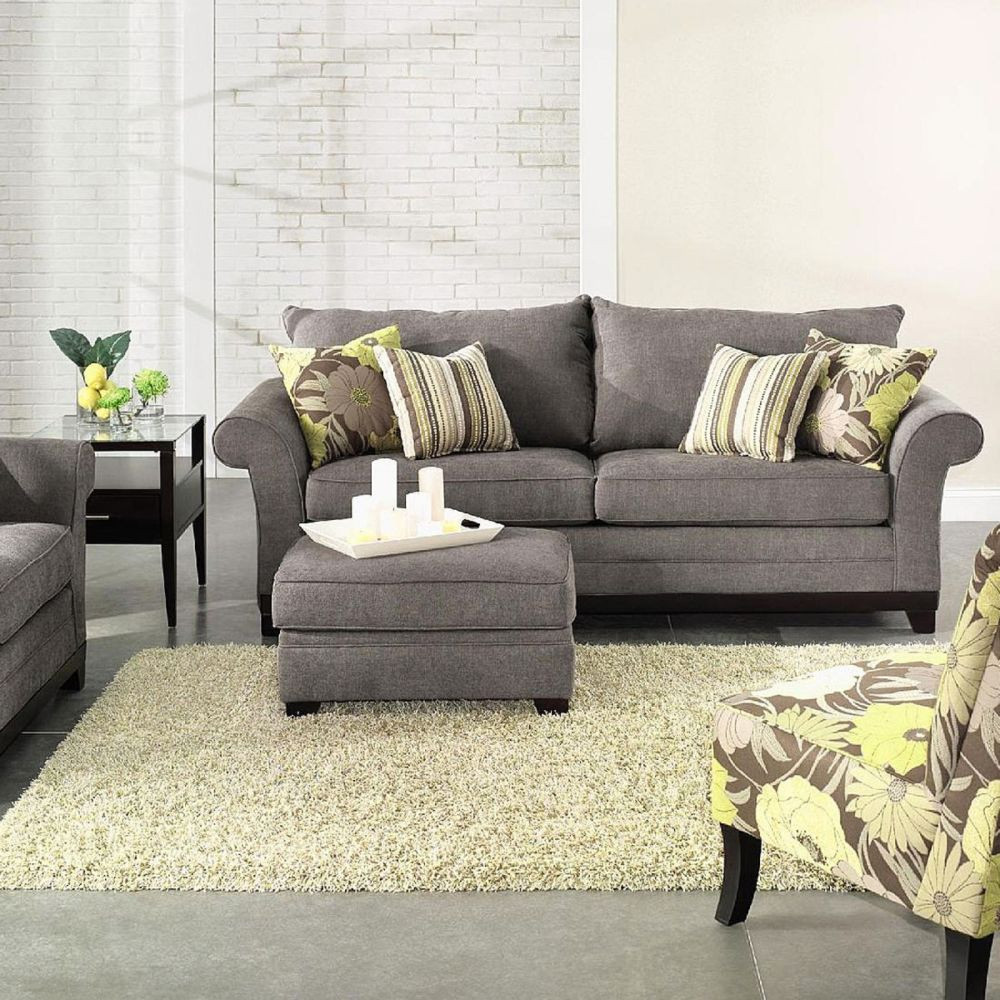 Best ideas about Living Room Couches . Save or Pin Living Room & Family Room Furniture Kmart Now.