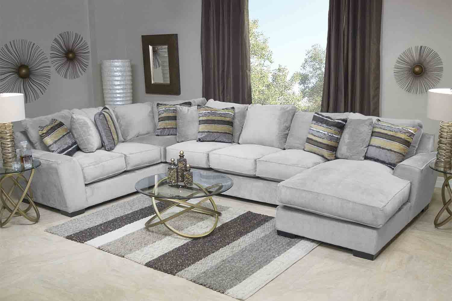 Best ideas about Living Room Couches . Save or Pin Oracle Left Facing Sectional Now.
