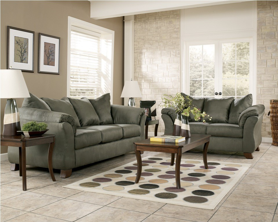 Best ideas about Living Room Couches . Save or Pin Ashley – Signature Design – Durapella Living Room Set Now.