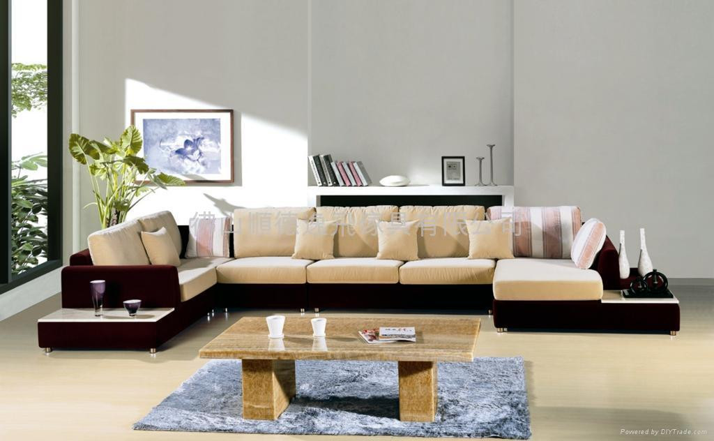 Best ideas about Living Room Couches . Save or Pin 4 Tips to Choose Living Room Furniture Sofas Now.