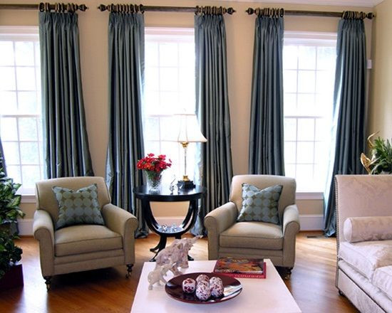 Best ideas about Living Room Curtains Ideas . Save or Pin 17 Best ideas about Modern Living Room Curtains on Now.