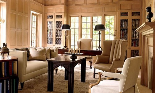 Best ideas about Living Room Dc . Save or Pin Darryl Carter Archives Splendid Habitat Interior Now.