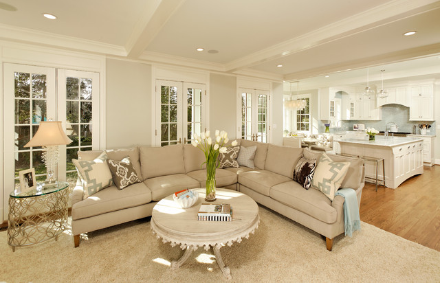 Best ideas about Living Room Dc . Save or Pin Deluxe in Alexandria Traditional Living Room DC Now.