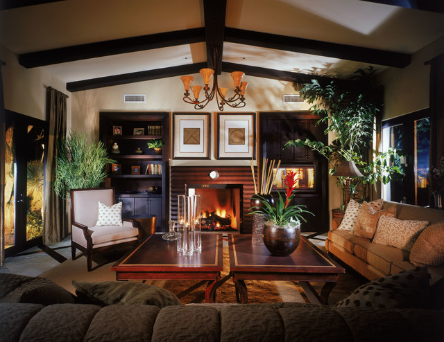 Best ideas about Living Room Dc . Save or Pin Plan 104 at The Haciendas at DC Ranch Mediterranean Now.