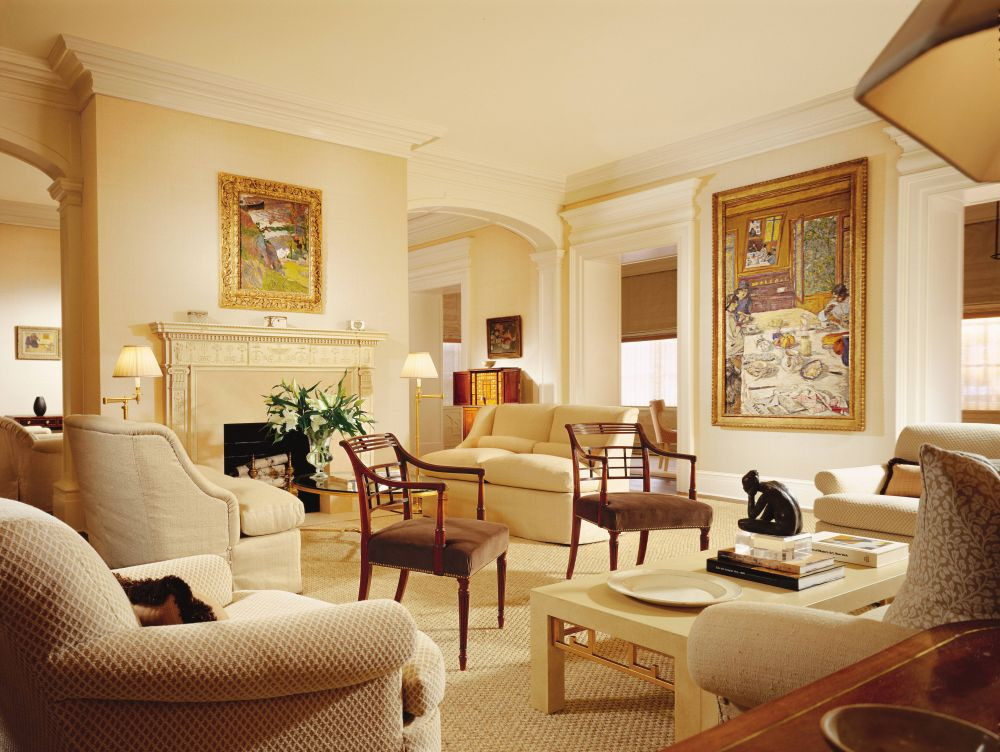 Best ideas about Living Room Dc . Save or Pin Traditional Living Room by Thomas Pheasant by Now.