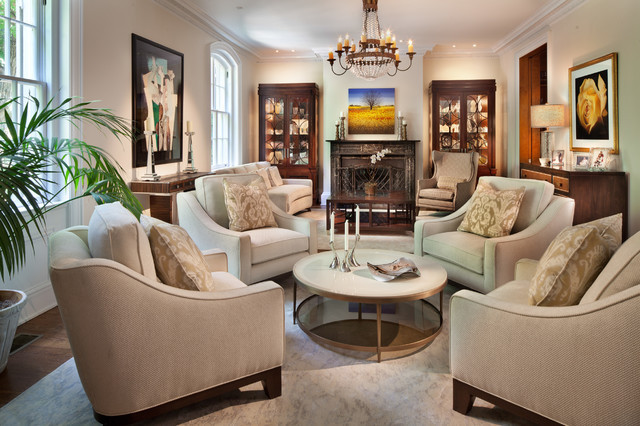Best ideas about Living Room Dc . Save or Pin Washington DC Traditional Living Room other metro Now.