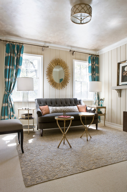 Best ideas about Living Room Dc . Save or Pin DC Design House 2012 Transitional Living Room DC Now.