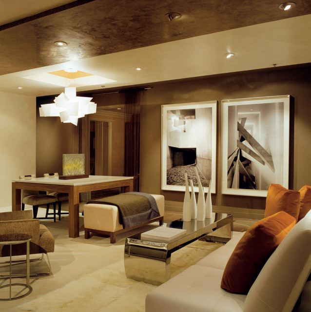 Best ideas about Living Room Dc . Save or Pin DC Design Center Show House Contemporary Living Room Now.