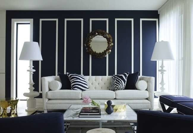 Best ideas about Living Room Paint Ideas . Save or Pin Living Room Paint Ideas Bob Vila Now.