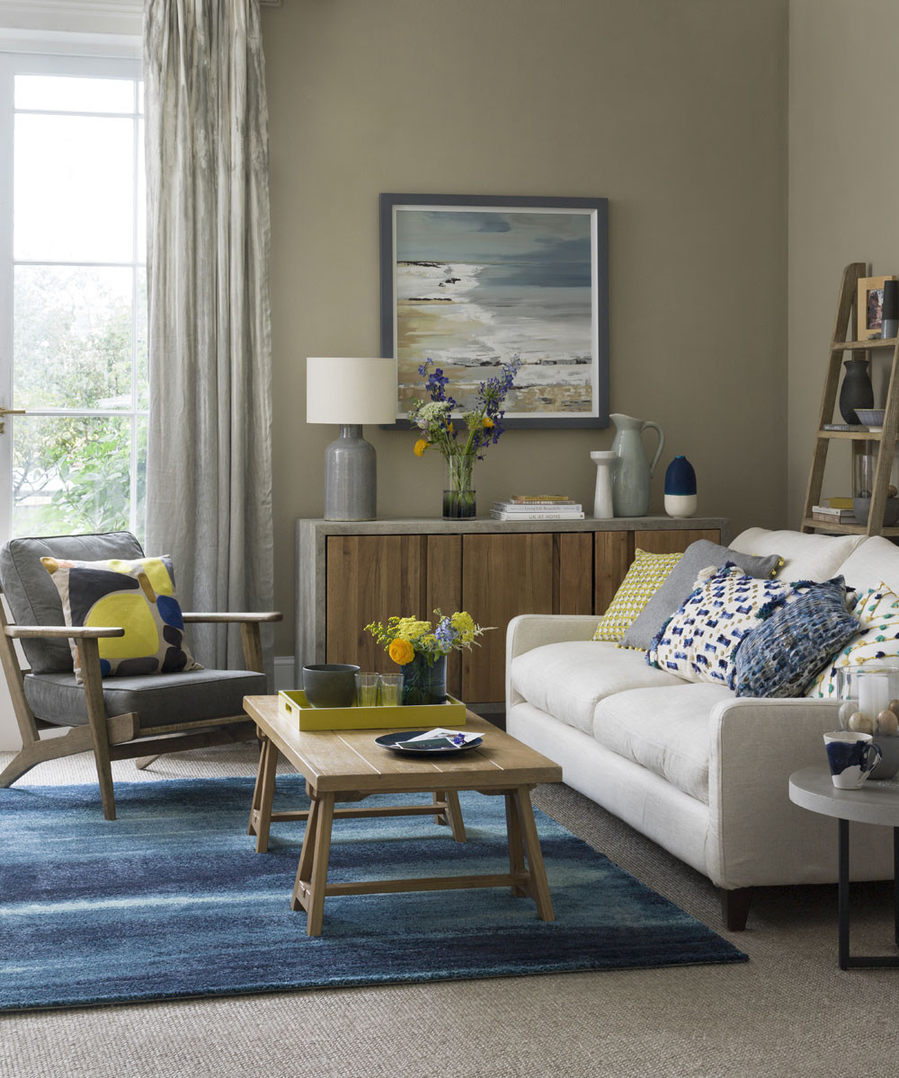 Best ideas about Living Room Paint Ideas . Save or Pin Living room paint ideas to transform any space Now.