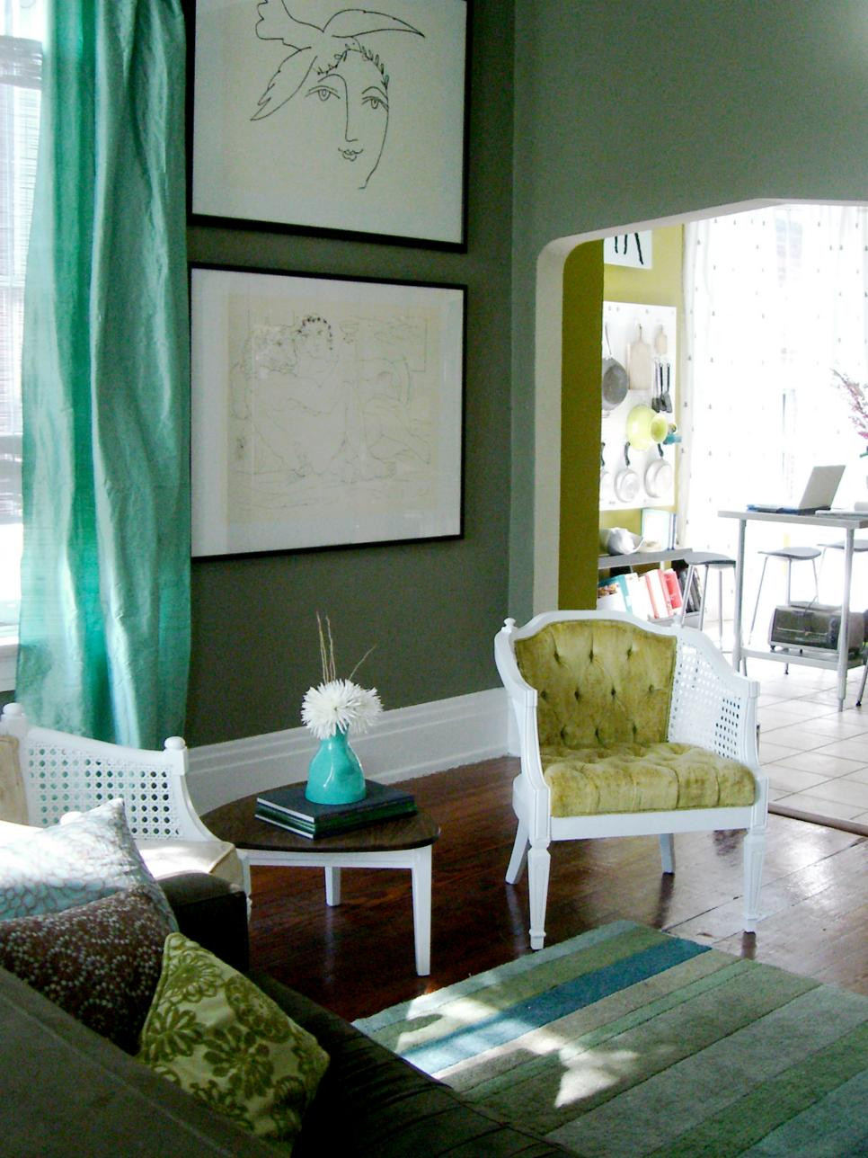 Best ideas about Living Room Paint Ideas . Save or Pin Paint Ideas for Living Room with Narrow Space TheyDesign Now.