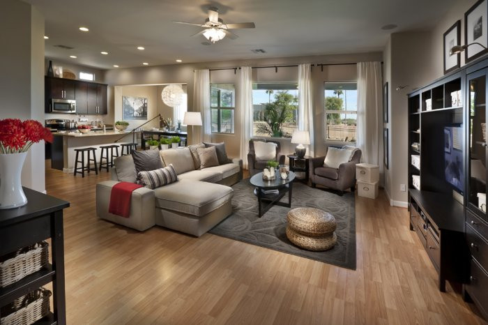 Best ideas about Living Room Rug Ideas . Save or Pin Living Room Area Rugs and Decorating Ideas Now.