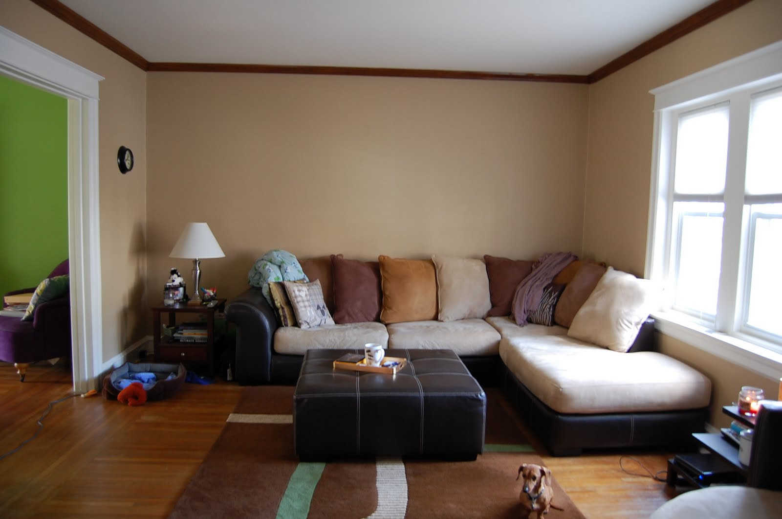 Best ideas about Living Room Wall . Save or Pin Tempest in a Blue Teapot Living room help needed Now.