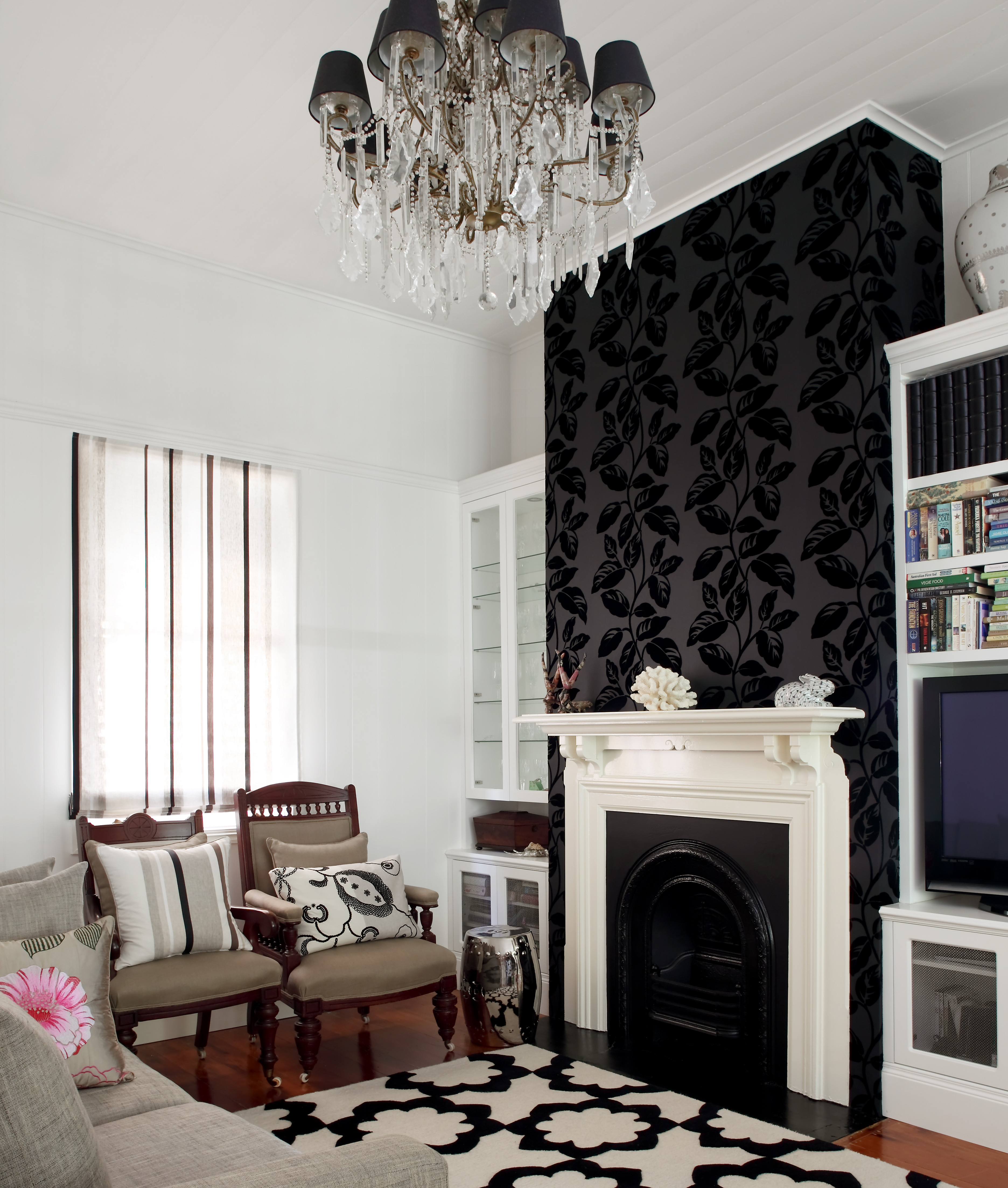 Best ideas about Living Room Wall . Save or Pin Tahn Scoon Living Now.