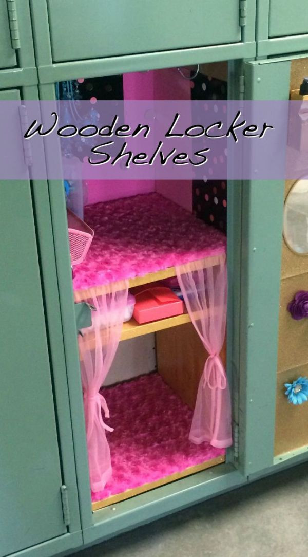 Best ideas about Locker Organizer DIY . Save or Pin The BEST Back to School DIY Projects for Teens and Tweens Now.