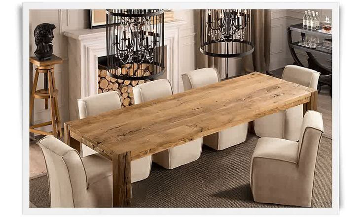 Best ideas about Long Narrow Dining Table . Save or Pin 1000 ideas about Narrow Dining Tables on Pinterest Now.