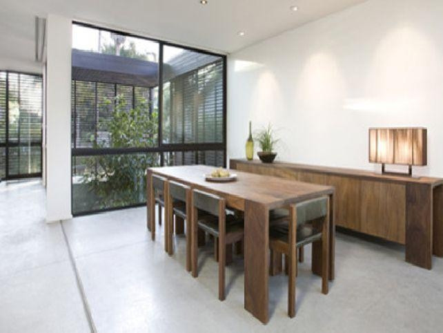 Best ideas about Long Narrow Dining Table . Save or Pin 20 s Thin Long Dining Tables Now.