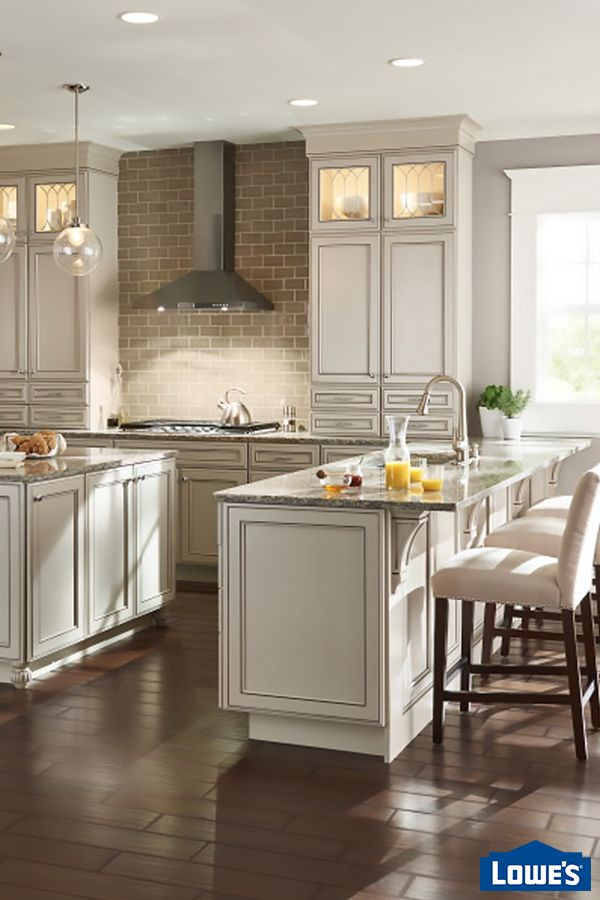 Best ideas about Lowes Kitchen Ideas . Save or Pin 1000 images about A Kitchen To Dine For on Pinterest Now.