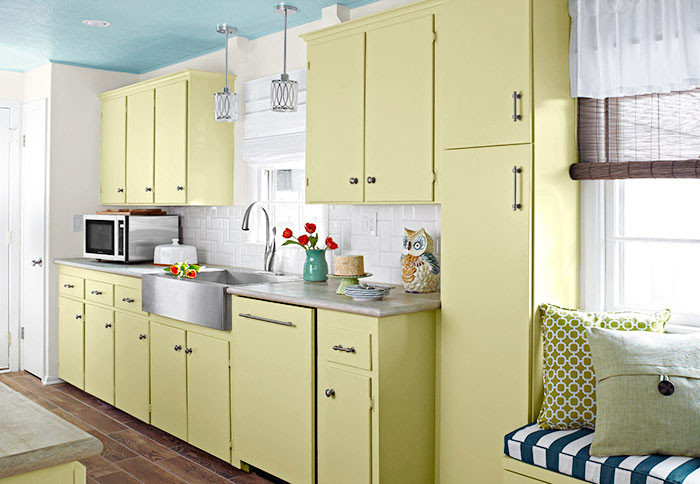 Best ideas about Lowes Kitchen Ideas . Save or Pin 20 Kitchen Remodeling Ideas Designs & s Now.