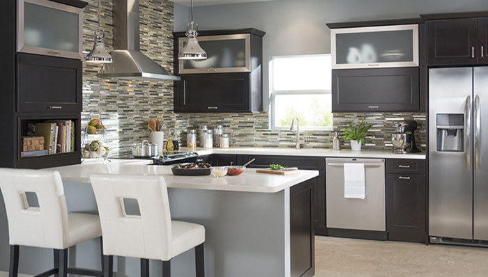 Best ideas about Lowes Kitchen Ideas . Save or Pin Kitchen Planning Guide Ideas and Inspiration Now.