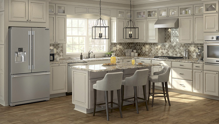 Best ideas about Lowes Kitchen Ideas . Save or Pin Kitchen Remodeling Ideas and Designs Now.