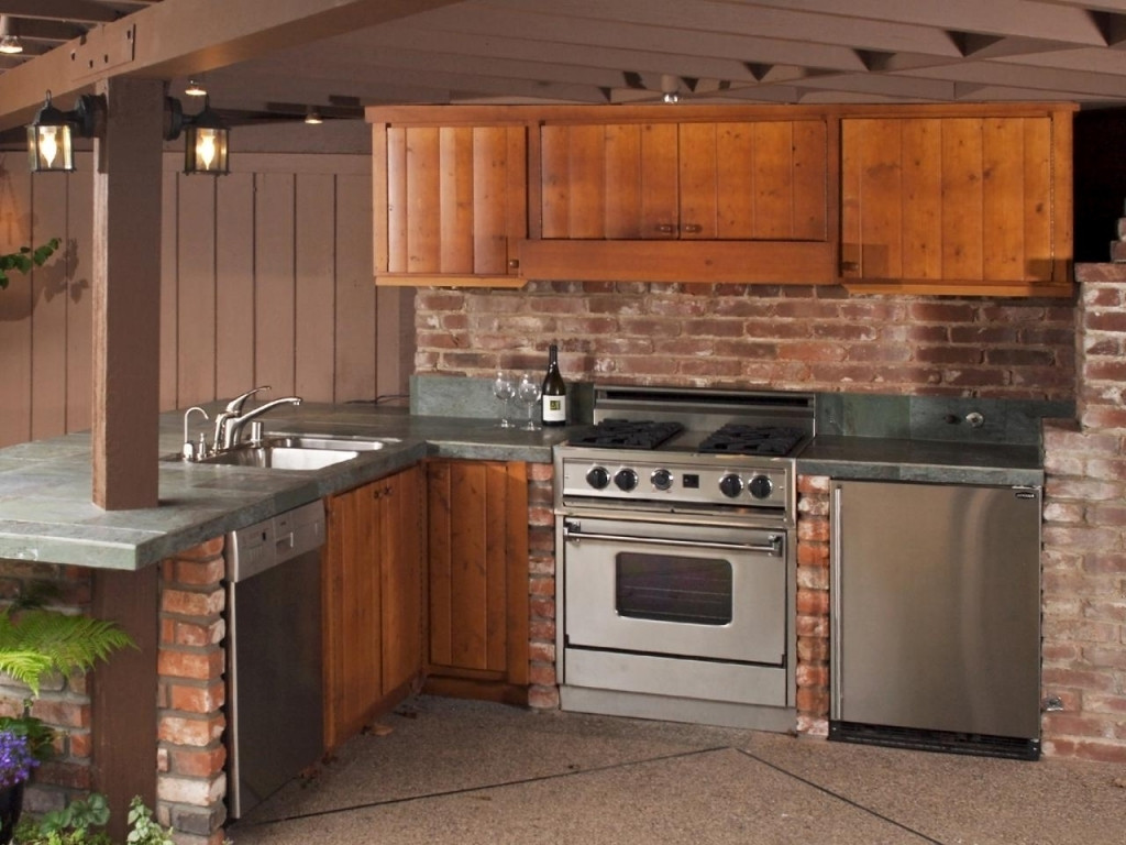 Best ideas about Lowes Kitchen Ideas . Save or Pin Outdoor Kitchen Cabinets Lowes – Wow Blog Now.