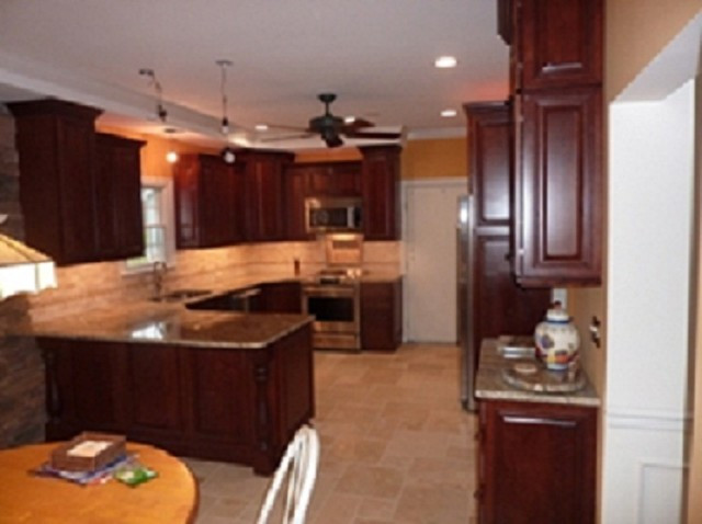 Best ideas about Lowes Kitchen Ideas . Save or Pin Lowe s Kitchen Designs Traditional Kitchen Other Now.