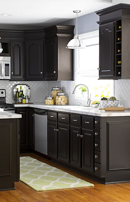 Best ideas about Lowes Kitchen Ideas . Save or Pin Stylish Kitchen Updates Now.
