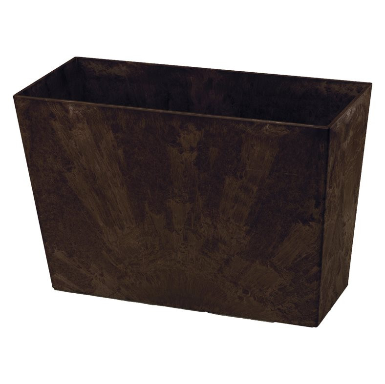 Best ideas about Lowes Outdoor Planters . Save or Pin Novelty Manufacturing Ella Long Planter Now.