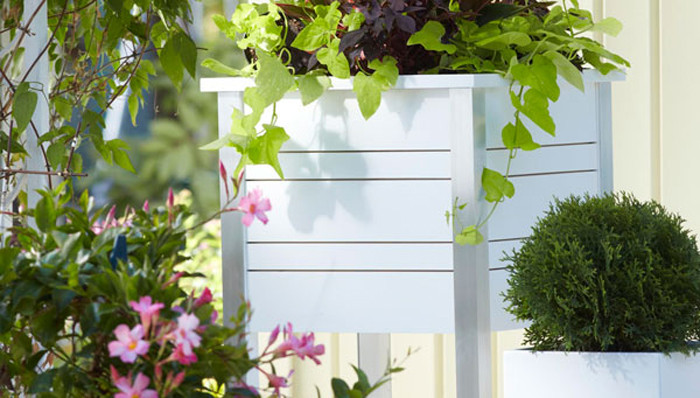 Best ideas about Lowes Outdoor Planters . Save or Pin Indoor Outdoor Planters Now.
