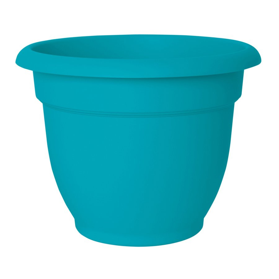 Best ideas about Lowes Outdoor Planters . Save or Pin Ariana 6 in Self Watering Planter Now.