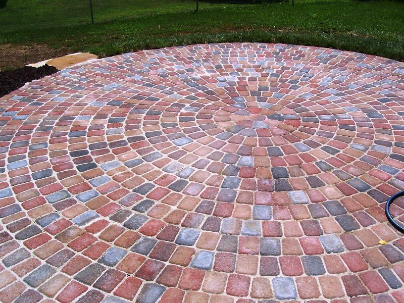 Best ideas about Lowes Patio Stones . Save or Pin Lowes Patio Pavers Acvap Homes The Ultimate Landscape Now.