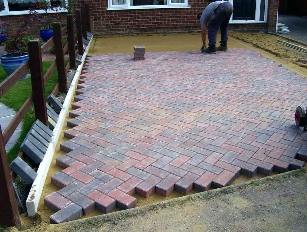 Best ideas about Lowes Patio Stones . Save or Pin Stepping Stones Lowes Full Size Patio Rubber Tiles At Now.