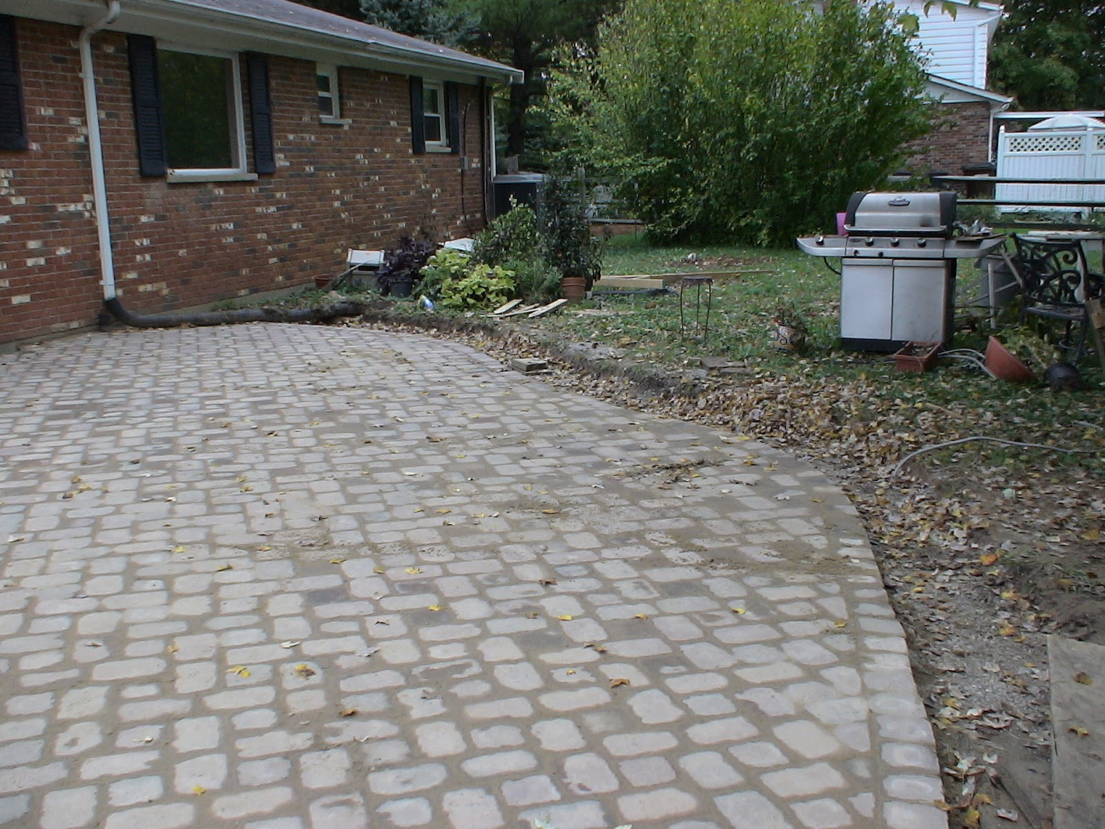 Best ideas about Lowes Patio Stones . Save or Pin Garden Interesting Pavers Lowes For Cozy Garden Walkway Now.