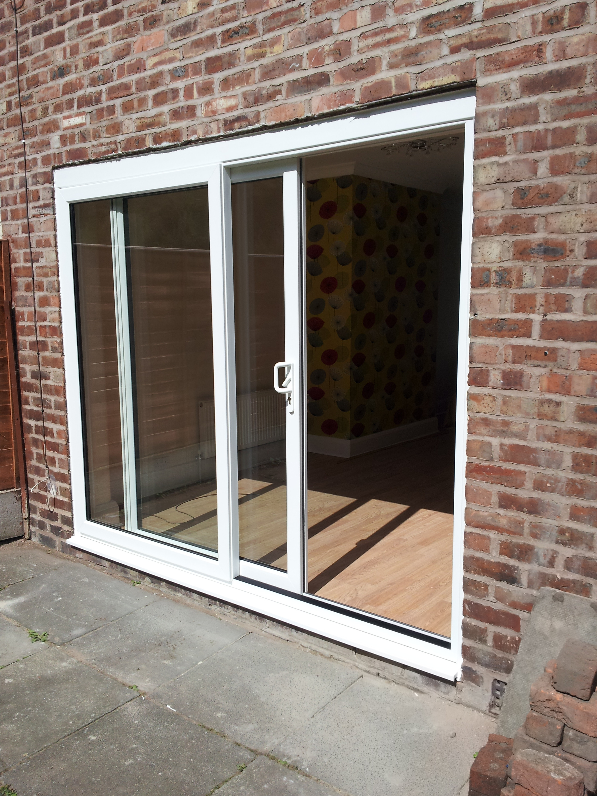 Best ideas about Lowes Sliding Patio Doors . Save or Pin Impressive Sliding Patio Door Screen Super Lowes Now.