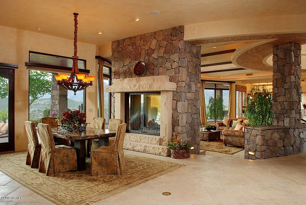 Best ideas about Luxury Dining Room . Save or Pin 126 Custom Luxury Dining Room Interior Designs Now.