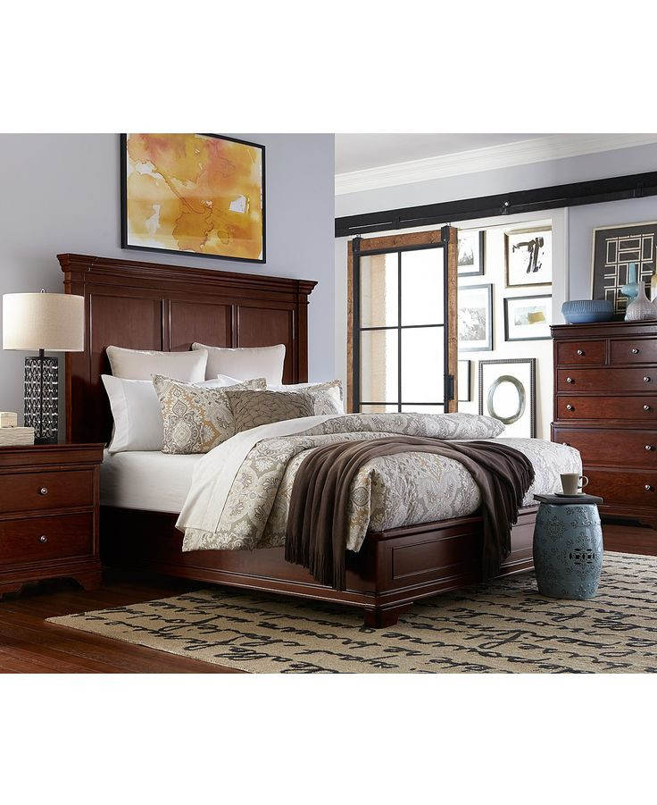Best ideas about Macys Bedroom Sets . Save or Pin Bond Street Bedroom Collection Furniture Macy s Now.